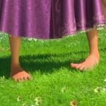 rapunzel-piedi