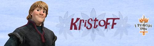 KRISTOFF-BANNER