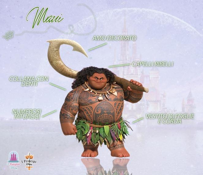 MAUI-STILE