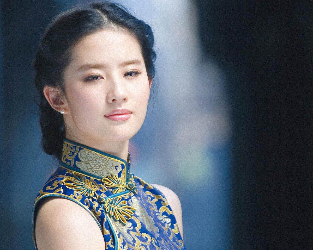 Liu Yifei 2