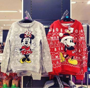 ALERTE-Primark-devoile-une-collection-de-pulls-de-Noel-Disney-!