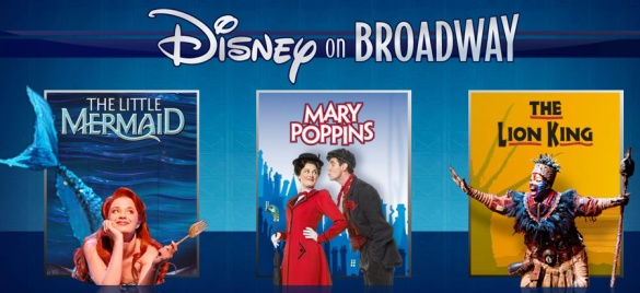 Disney-On-Broadway