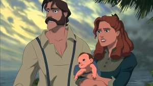 the-family-in-tarzan-credit-disney