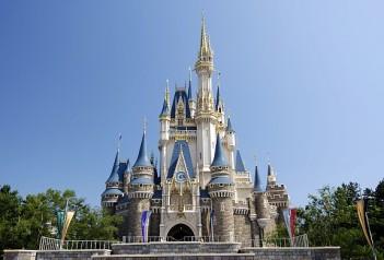 Cinderella_Castle_Tokyo_Disneyland
