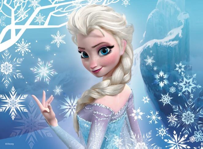 Frozen_Queen_Elsa_Wallpaper