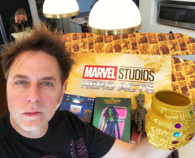 james gunn heroacts