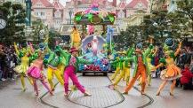 Disneyland Paris Pirati e Principesse (8)